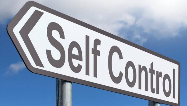 SELF- CONTROL CORE VALUE AMONG OTHERS